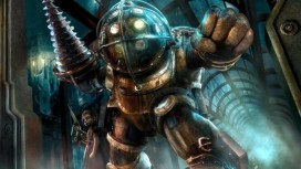 Силовая броня T-60 из Fallout4 и Большой Папочка из BioShock: новые коллекционные фигурки