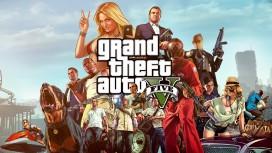Прямая трансляция GTA5 на «Игромании»!