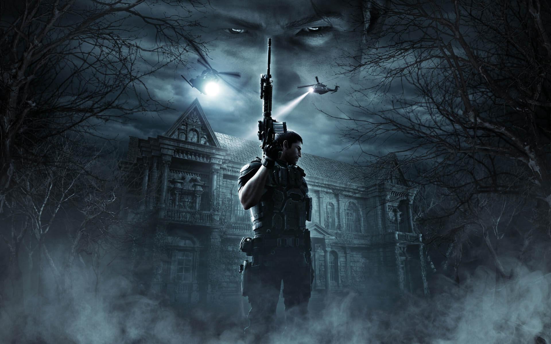 Через месяц в Японии пройдёт тестирование новой Resident Evil