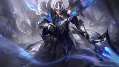 В League of Legends уберут общий чат между командами, чтобы снизить «токсичность»