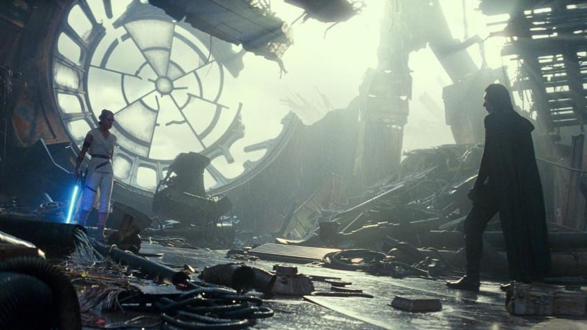 Отменённый сценарий девятого эпизода «Звёздных войн» превратили в комикс