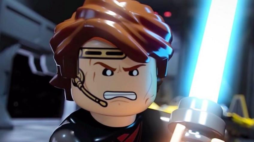 В LEGO Star Wars: The Skywalker Saga будет свыше 800 героев — за 300 можно играть