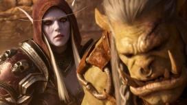 World of Warcraft добралась до версии8.2.5: финал военной кампании