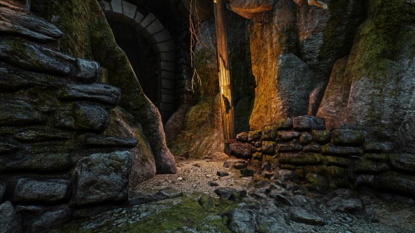 Вышла новая версия графического мода HD Reworked для The Witcher3