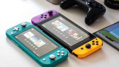 ARM теперь поддерживает рейтрейсинг и DLSS — скоро и на Nintendo Switch?
