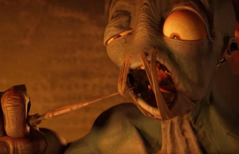 Подписчики PS Plus в апреле получат Oddworld: Soulstorm, Days Gone и Zombie Army4
