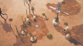 Green Man Gaming станет издателем рогалика Kainga: Seeds of Civilization