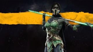 Джейд присоединилась к списку играбельных персонажей Mortal Kombat11