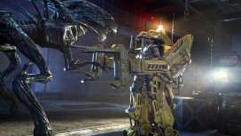 Игра Aliens: Colonial Marines выйдет только в 2013 году