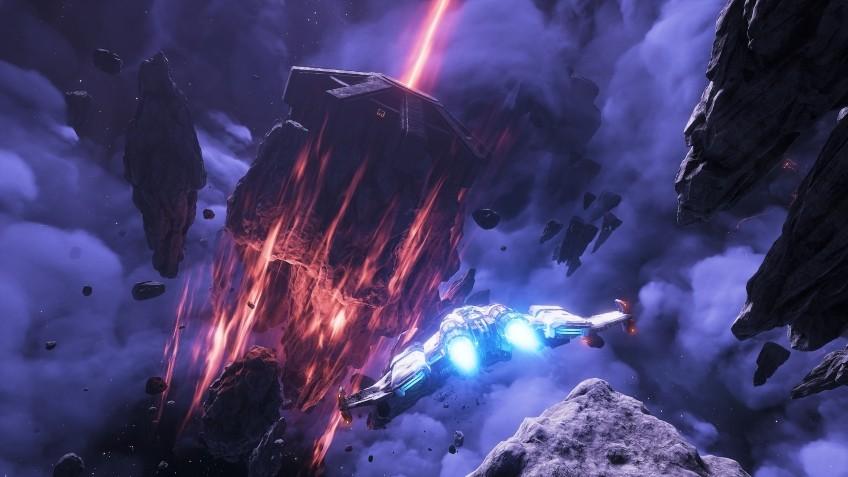 Разработчики Everspace 2 пообещали не делать игру эксклюзивом Epic Games Store