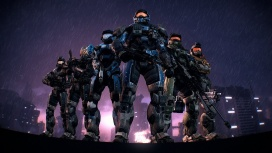 За час аудитория Halo: Reach в Steam превысила 100 тысяч человек