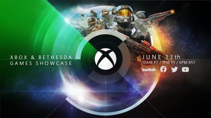 Шоу Microsoft и Bethesda пройдёт13 июня