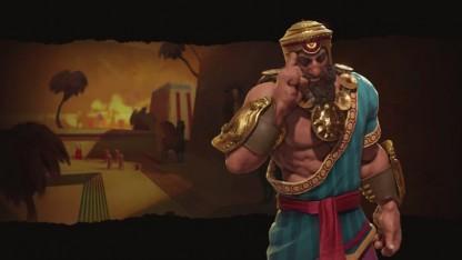 Искусственный интеллект в Civilization VI пострадал из-за опечатки