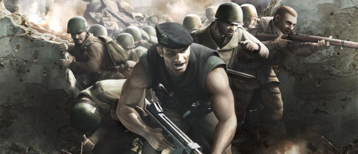 Издатель Tropico работает над продолжением Commandos