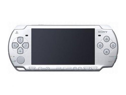 Sony работает над PSP2?