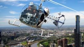 Моддер превратил Cities: Skylines в авиасимулятор SimCopter