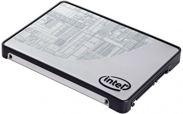 Intel выпустила 180 ГБ SSD серии 335