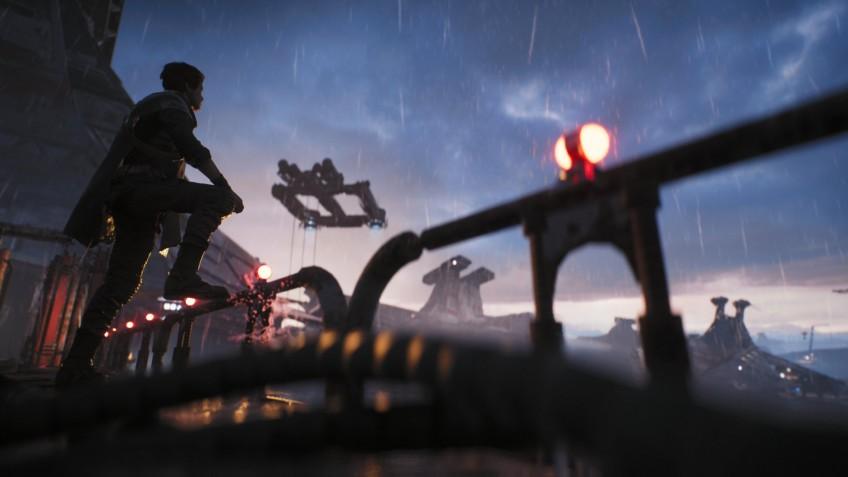 Фоторежим появится в Star Wars Jedi: Fallen Order уже сегодня