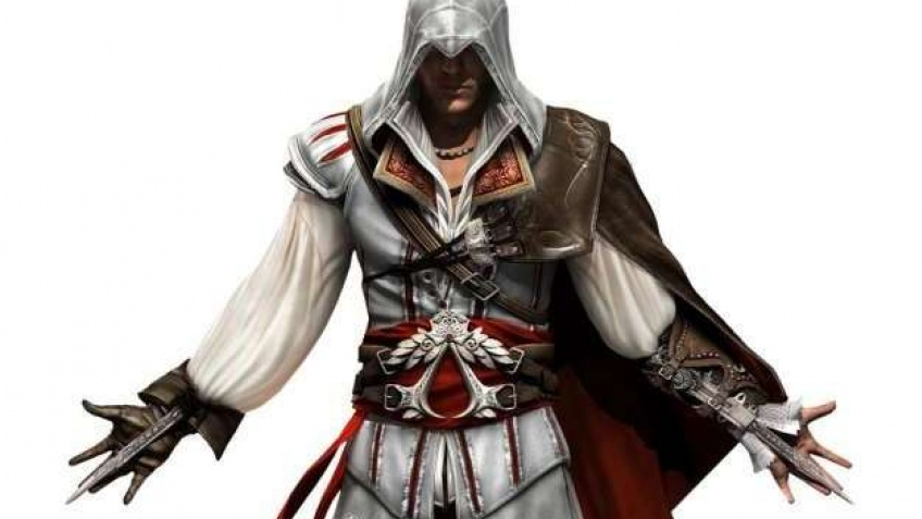 Assassin's Creed2 превзошел предшественника