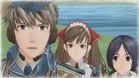 В новом трейлере Valkyria Chronicles Remastered показали сюжетную завязку