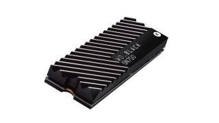Обновлённый SSD WD Black SN750 типа NVMe уже доступен в России