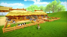 Игра с «неограниченными возможностями» Craftopia выходит в ранний доступ