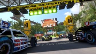 Открытый бета-тест TrackMania Turbo начнется в конце недели