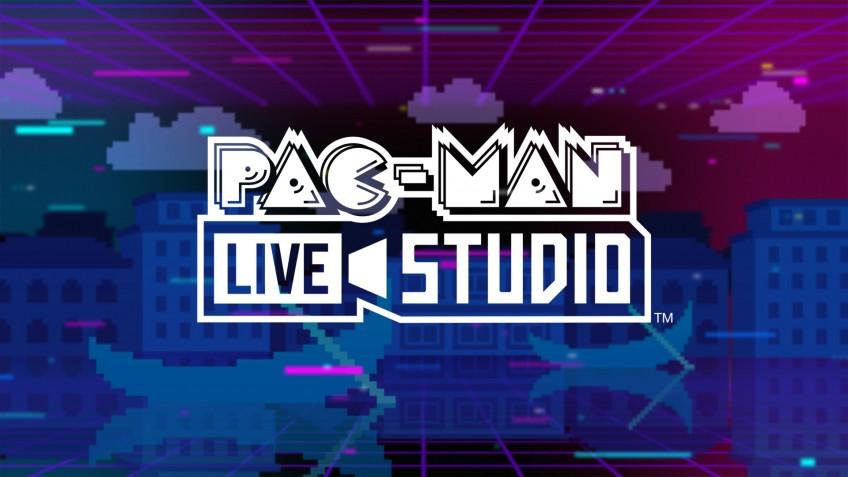 Amazon анонсировала кооперативную Pac-Man Live Studio для Twitch