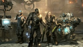 Последнее дополнение для Gears of War3 выйдет в марте