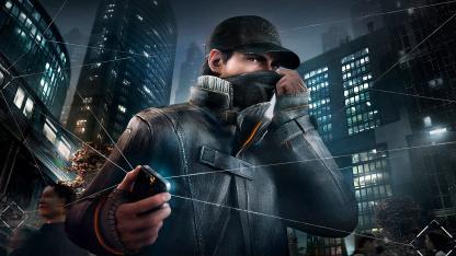 Оригинальная Watch Dogs выйдет на PlayStation 5 и Xbox Series