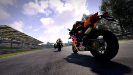 Создатели RiMS Racing рассказали о реализме и производительности