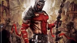 Dante's Inferno с 'плюшками' для PS3