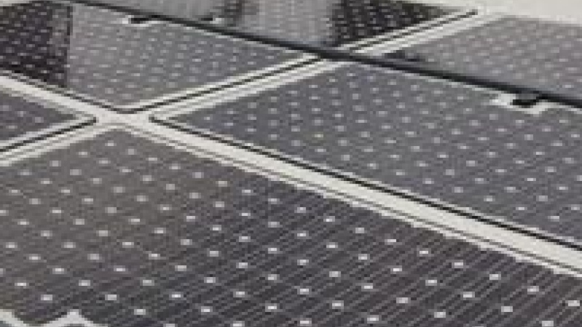 Солнечные аккумуляторы – скоро на крышах Америки?