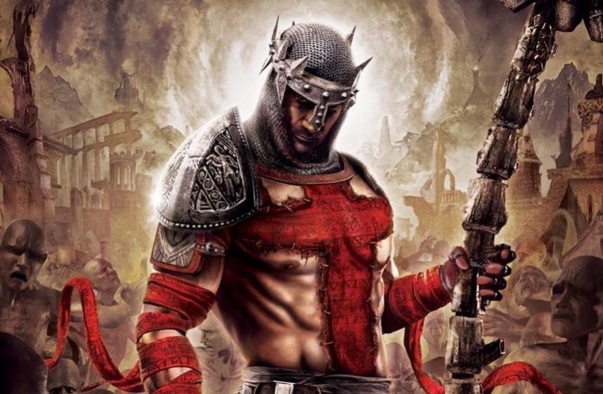 В Голливуде готовят экранизацию Dante's Inferno