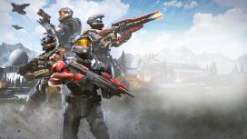Дату выхода Halo Infinite не торопятся называть из-за новой Call of Duty