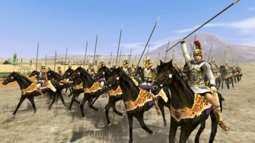 Весь Total War в одной коробке