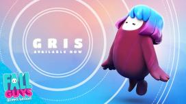 В Fall Guys добавили костюм по мотивам платформера GRIS