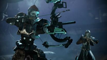 Destiny 2: Shadowkeep введёт в игру эффектные добивания
