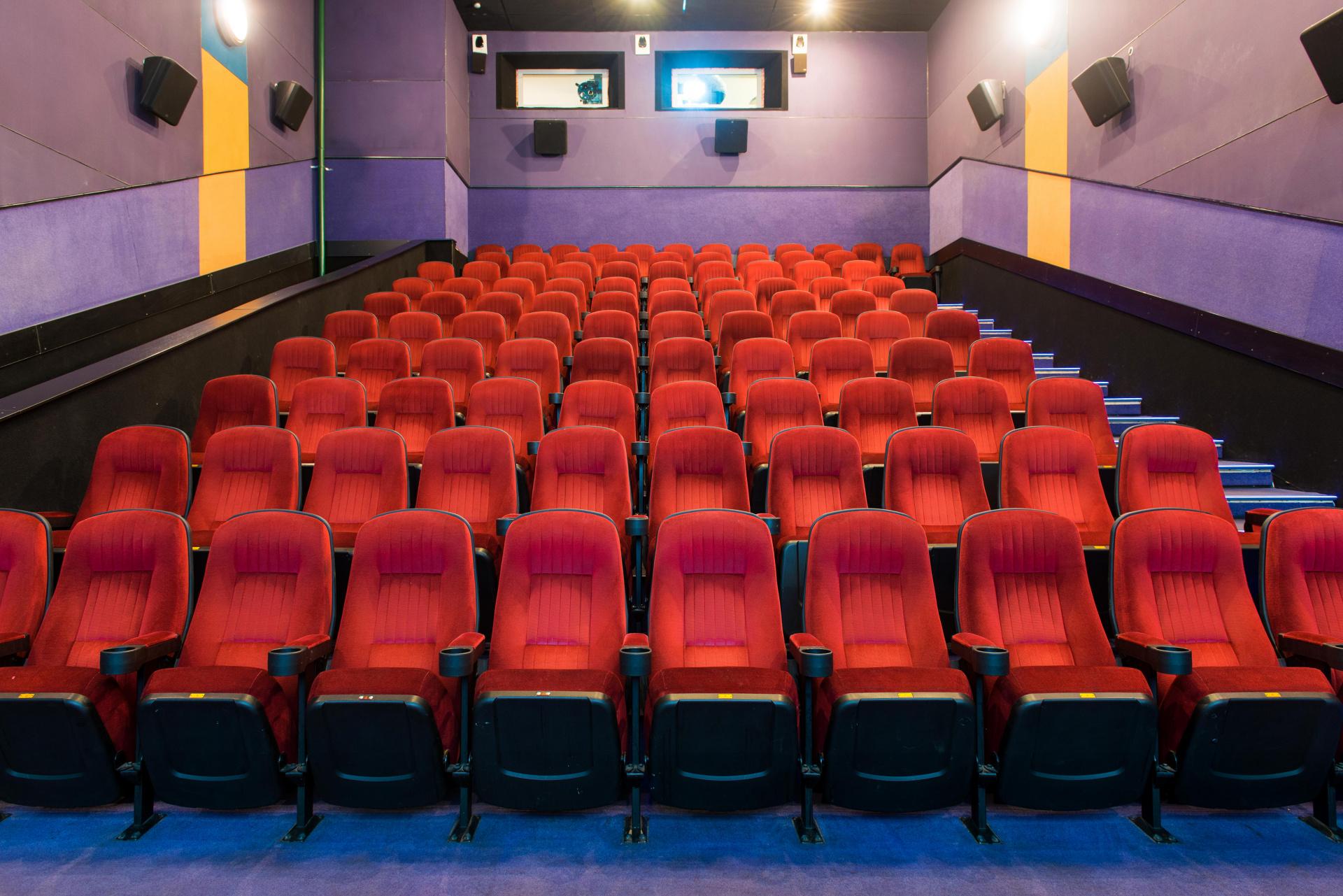 Россия вошла в топ-5 кинопрокатных рынков мира за начало 2021 года