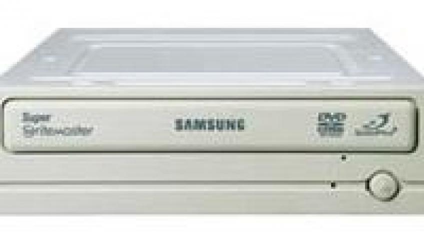 Самый быстрый DVD-резак от Samsung