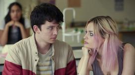 СМИ: съёмки третьего сезона «Полового воспитания» возобновят в августе