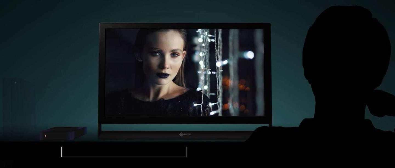 OLED-монитор Eizo Foris Nova выпустят тиражом в 500 единиц