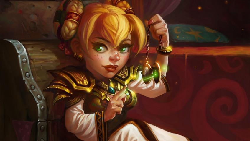 Один из серверов World of Warcraft вернулся в прошлое: герои потеряли35 уровней