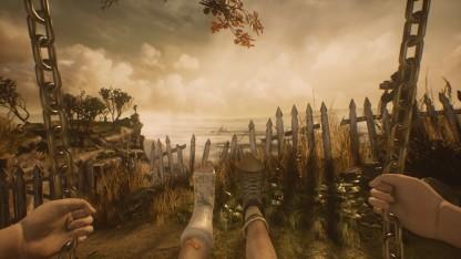 В What Remains Of Edith Finch мог появиться дом на курьих ножках
