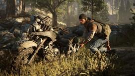 Стандартное издание Days Gone в PS Store обойдётся в 4499 рублей