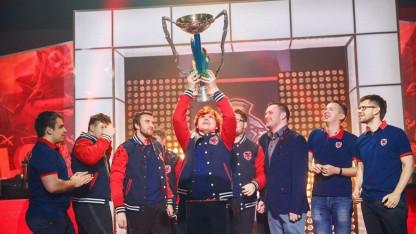 Летний сплит Континентальной лиги League of Legends завершился триумфом Gambit