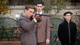 Вышел трейлер испанского мини-сериала Netflix «Кто-то должен умереть»