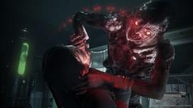 В новом геймплейном ролике The Evil Within2 Кастелланос встречает жуткого Хранителя