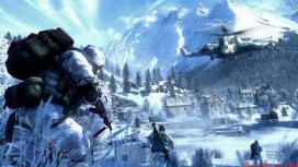 Battlefield: Bad Company 2 выйдет на PC