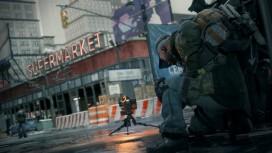 Обновление1.8 для Tom Clancy's The Division выйдет на следующей неделе